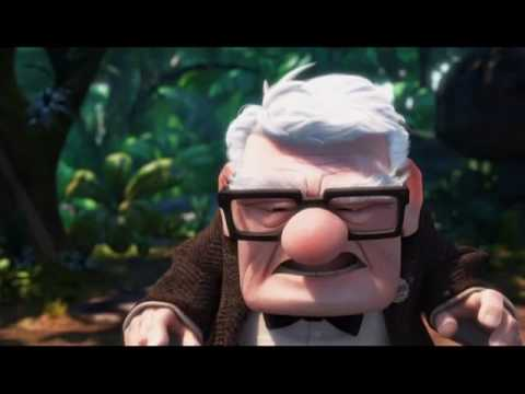 Pixar's Up Trailer Recut (Gran Torino)