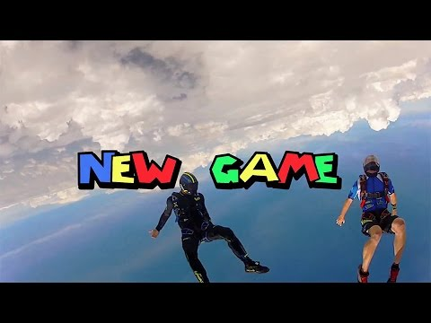 Paraclete XP Presents: NEW GAME