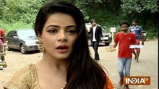 Thapki Pyar Ki: Thapki Met with an Accident - India TV