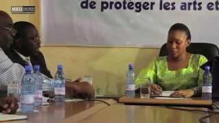 Plaidoyer pour le Bureau Malien de Droit d'Auteur