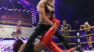 getlinkyoutube.com-WWE NXT: Naomi vs. Aksana