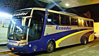 getlinkyoutube.com-Mod Bus Ecuador Ruta: Guayaquil-Sto.Domingo.