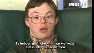 getlinkyoutube.com-Jambers - Syndroom van Down