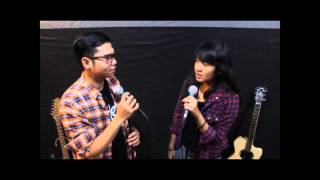 Life is A Highway ost. Cars (Covered by Yulandha Felicia and Ivan Franco)