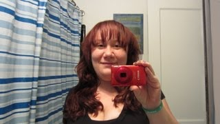 getlinkyoutube.com-Dye Your Hair with One Dollar Hair Dye From Dollar Tree! -Looks Great!