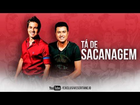 João Marcelo e Juliano - Tá de Sacanagem Part. Pedro Paulo e Alex ( Lançamento 2014 - Oficial )