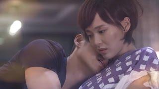 getlinkyoutube.com-(ENG) Force Kiss: Wallace Chung 鍾漢良 & Tang Yan 唐嫣 (My Sunshine, 何以笙箫默)