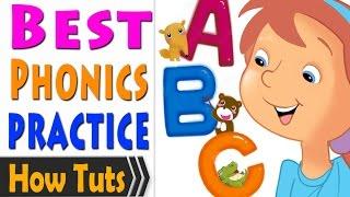 getlinkyoutube.com-Reading English - Best Phonics practice for Kids