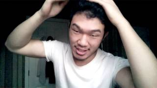 getlinkyoutube.com-The Shedding Stage of The Minoxidil Beard Journey...