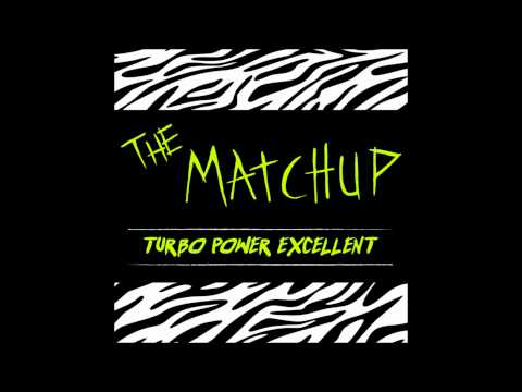 The Matchup - Santa Theresa - (Turbo Power Excellent EP) (Acoustic Punk Rock )