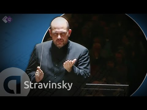 Stravinsky: Le sacre du printemps / The Rite of Spring