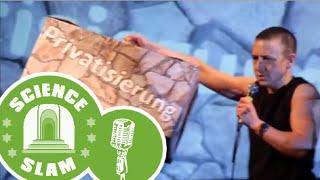 Beerdigungen - wie trauern wir um unsere Toten? - Science Slam Berlin