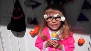 getlinkyoutube.com-【華月7歳】なりきり☆きゃりーぱみゅぱみゅ PV風 Crazy Party Night~ぱんぷきんの逆襲~ 歌って踊ってみた