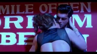 Bollywood Hot Zarine Khan Sexiest Bedroom Love Scenes