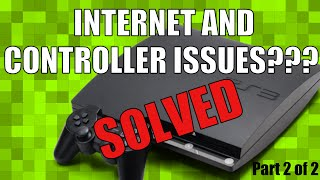 getlinkyoutube.com-PS3 How to fix internet problems and controllers not connecting (pt 2)