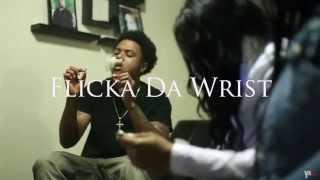 I.L Will - Flicka Da Wrist [filmed by @SheHeartsTevin] #tattzNflattz2