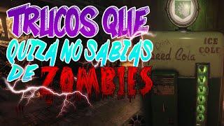getlinkyoutube.com-Trucos que quiza NO te sabias en Zombies | BO3 Tips & Trucos