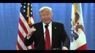 getlinkyoutube.com-Donald Trump Tells Off Fox: 'Most Likely, I'm Not Gonna Do The Debate'