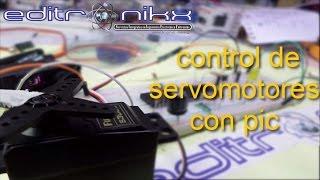 getlinkyoutube.com-control de servomotor con pic