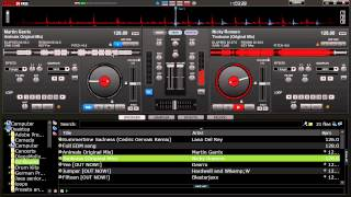 getlinkyoutube.com-How to mix in Virtual DJ