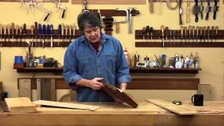 getlinkyoutube.com-Guitar Making - Shooting Boards & Bench Hooks