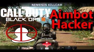 "getlinkyoutube.com-Black Ops 3 ""HACKER EXPOSED"" Black Ops 3 ""AIMBOT HACKER"" Headshots, Hacked Lobby Gameplay!"