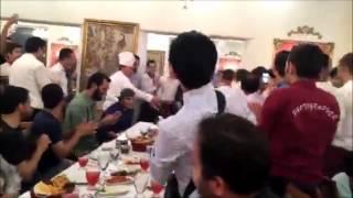 getlinkyoutube.com-سناب شات زياد بن نحيت +لعب كورة + احلا سمر مع ابو جفين في تركيا