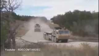 getlinkyoutube.com-ของเล่นใหม่! ฮือฮา กองทัพสหรัฐทดลอง รถถังหุ่นยนต์ไร้มนุษย์บังคับ