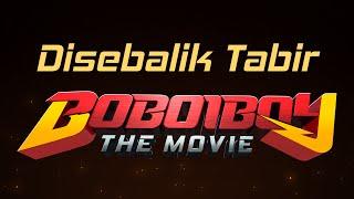 getlinkyoutube.com-Di Sebalik Tabir - BoBoiBoy The Movie