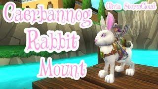 getlinkyoutube.com-Show Off That Mount | Caerbannog Rabbit