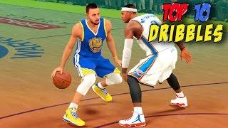 getlinkyoutube.com-NBA 2K15 TOP 10 Crossovers & Ankle Breakers Of The Week #2