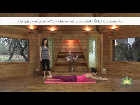 Yoga online - Sesión de yoga para despertar
