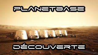 getlinkyoutube.com-Planetbase - Comment bien débuter ! FR