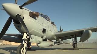getlinkyoutube.com-6 Close Air Support Aircraft to the Philippine Air Force