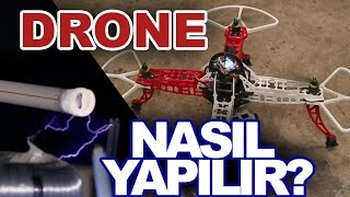 getlinkyoutube.com-TÜRK İŞİ 12. Bölüm - Drone (Quadcopter) (w/t ENGLISH SUBTITLES)