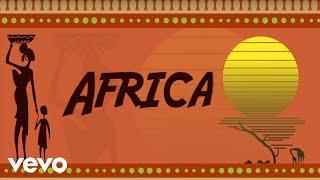 Yemi Alade - Africa (French Version) [Lyric Video]