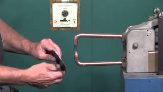 getlinkyoutube.com-Spot Welding Steel & Stainless Steel