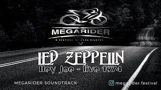 getlinkyoutube.com-LED ZEPPELIN - HEY JOE 'live_1974-the_Hendrix_tribute