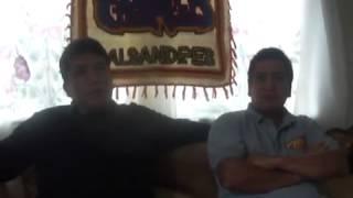 getlinkyoutube.com-SONIDO FIESTA TROPICAL EL TOLUCO ENTREVISTADO POR EL CHIVA MAYOR 1- 8  WWW.SONIDEROS.TV