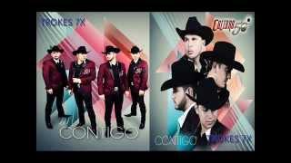 getlinkyoutube.com-MIX Calibre 50 Disco Completo 2014 Album Contigo 2014
