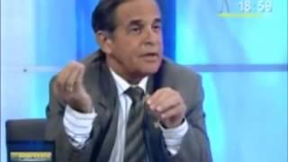 getlinkyoutube.com-Roberto Chiabra: Chile esta Tocando Tambores de Guerra