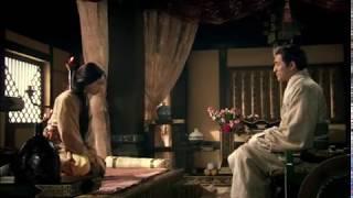 电视剧《星月传奇》(大漠谣)高清预告 唯美吻戏曝光