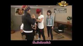 getlinkyoutube.com-090622 - Bigbang Japan TV music edge [VIP THAI SUB]