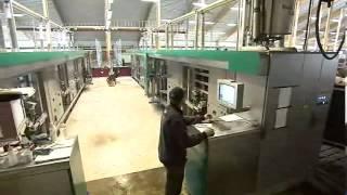 getlinkyoutube.com-GEA Farm Technologies MIone robotic milking system for dairy cows