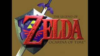getlinkyoutube.com-Zelda : Ocarina Of Time Open Chest With get Item sound