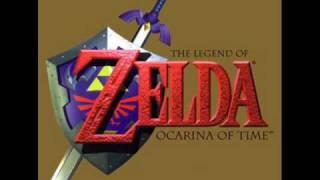 getlinkyoutube.com-Zelda : Ocarina Of Time Open Chest With get Item sound