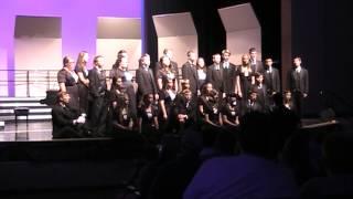 getlinkyoutube.com-OHS 2013 - Spring Choral Showcase - Groovy Kind of Love - Phillip Lawson