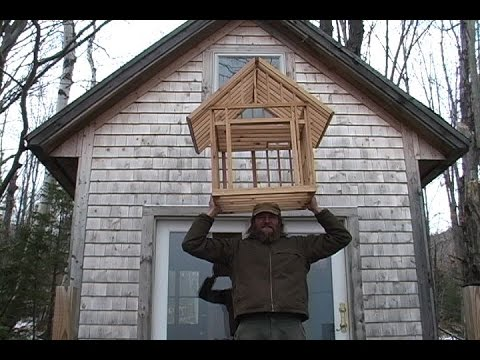 Stuck in Vermont 105: Tiny Houses