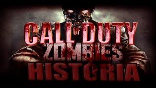 getlinkyoutube.com-Historia COD Zombies - ESPECIAL !
