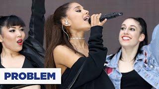 getlinkyoutube.com-Ariana Grande - 'Problem' (Summertime Ball 2015)